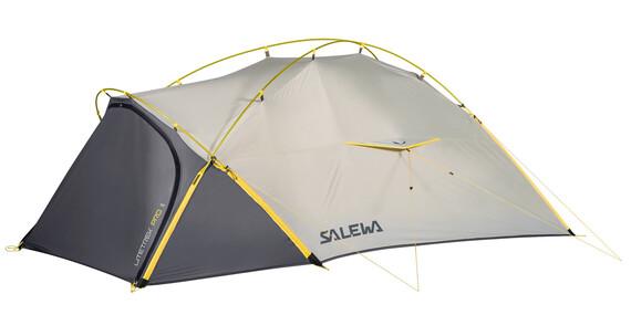 Salewa Litetrek Pro II Tent light grey/mango